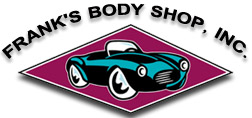 Frank's Body Shop - Collision & Auto Body Repair Placerville, CA